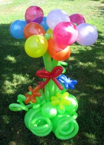 Balluness De Blumenstrausse Und Geldgeschenke